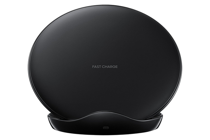 A much more powerful Samsung fast wireless charger just passed through the FCC