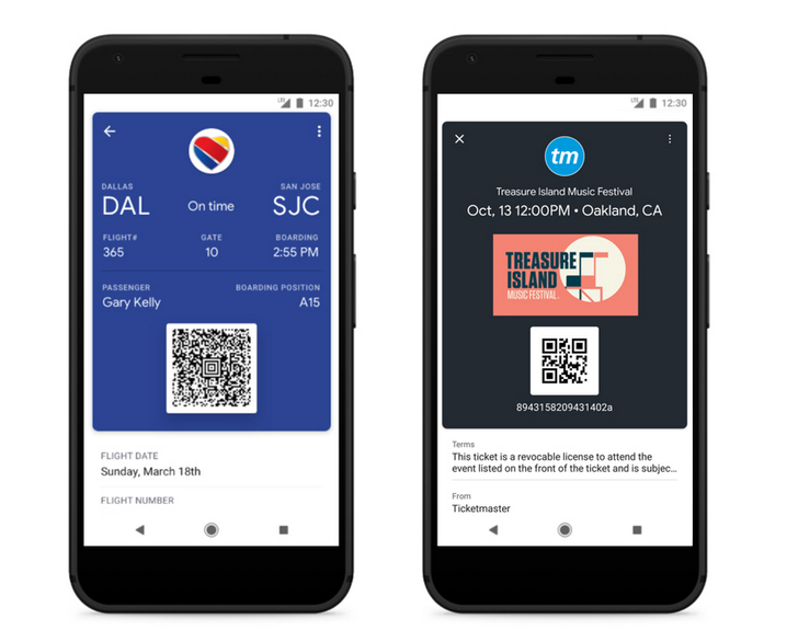 [Update: APK Download] Google Pay is finally getting boarding passes, event tickets, and peer to peer money transfers