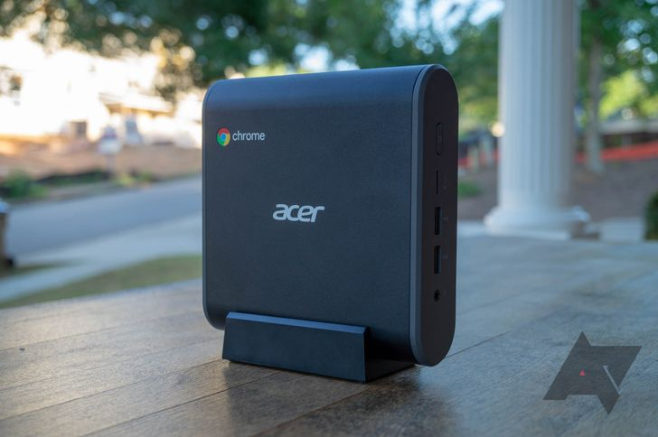 Acer Chromebox CXI3 review: The ultimate Chrome OS desktop