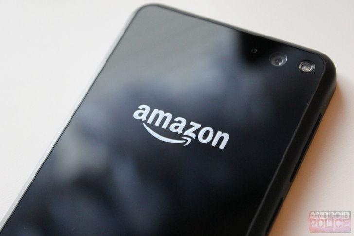 [Update: Nope, quotes were about an app] Report: Amazon may be working on a new, 'much more intuitive' phone