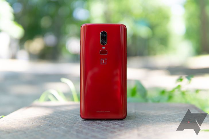 OnePlus 6 Open Beta 7 adds new roaming option, enhanced colors in videos, and more
