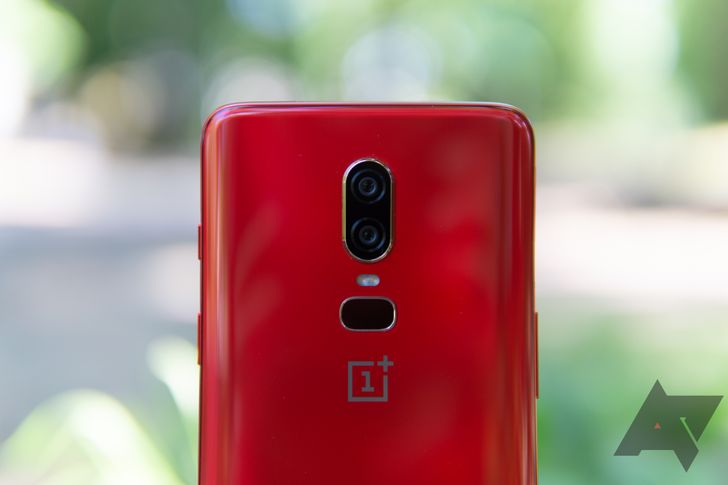[Update: Reportedly certified] The OnePlus 6T might be Verizon-compatible