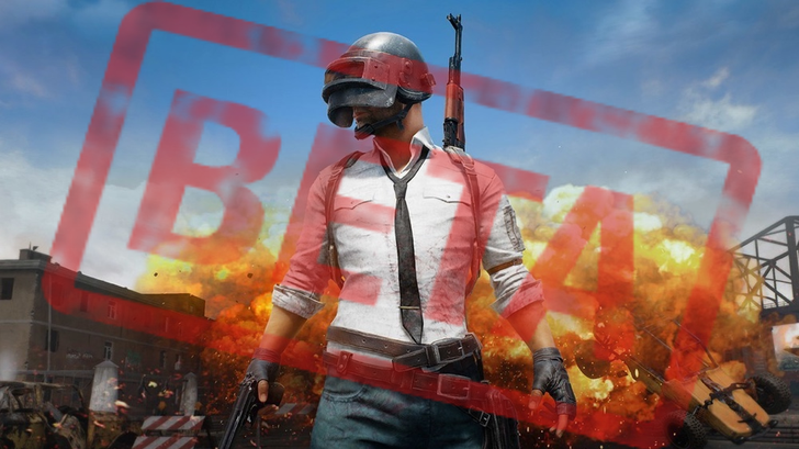 PUBG Mobile now has a beta version available on the Play Store