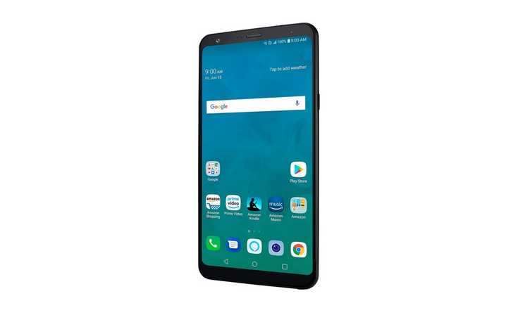 LG Stylo 4 joins Amazon's Prime Exclusive lineup, priced at $250