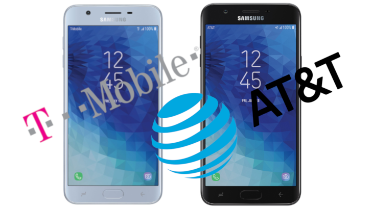 Samsung Galaxy J7 arrives at AT&T and T-Mobile, joined at the house of Legere by LG's Stylo 4