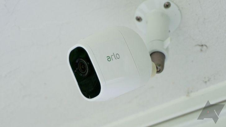 Arlo Pro 2 review: The best wireless camera still has some drawbacks