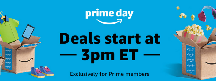 Amazon's Prime Day deals start today, and here's a preview of what to expect