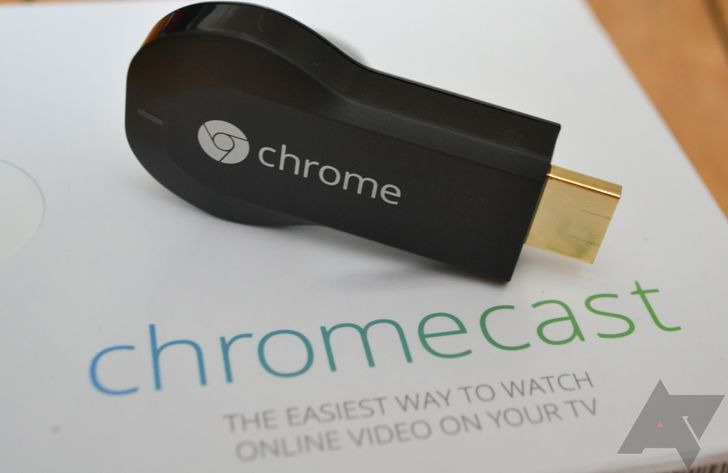 Google will only support the first-gen Chromecast with security patches, no major updates