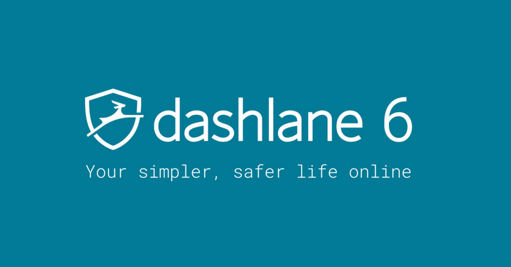 Dashlane 6 adds Identity Dashboard with new security and monitoring features
