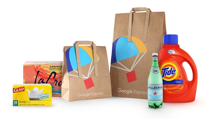 New Google Express stores keep piling up, as retailer growth spurt continues