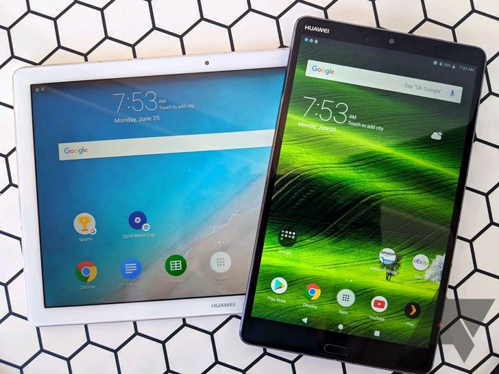 "Huawei MediaPad M5 8.4"" and M5 Pro 10.8"" review: The best all-around Android tablets you can buy"