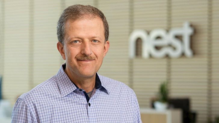 Nest CEO steps down, will remain at Google as 'executive advisor'