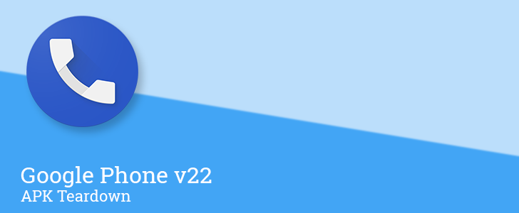 Google Phone v22 prepares call screening with real-time transcriptions and on-phone voicemail recording [APK Teardown]