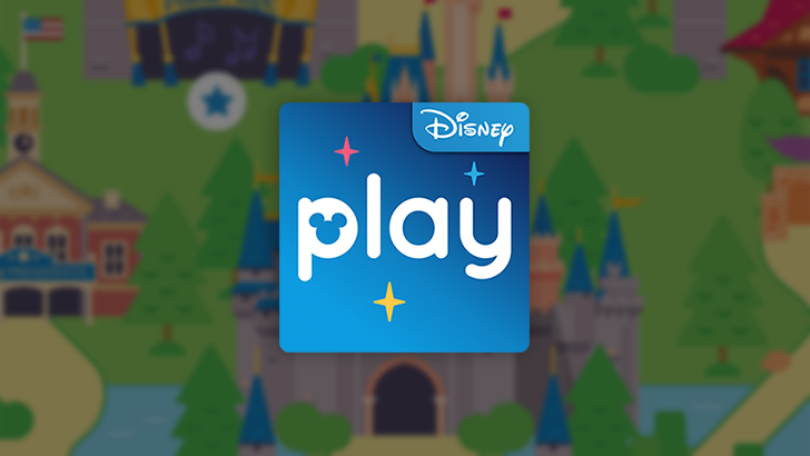 Play Disney Parks attempts to gamify the experience of waiting in line at Disney's theme parks