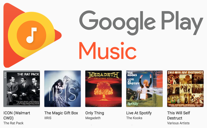 [Freebie Alert] 9 more albums have dropped to free on Google Play Music