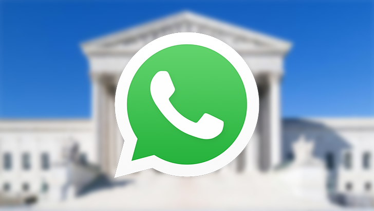 WhatsApp legal threats target 3rd party apps interfacing through standard Android APIs