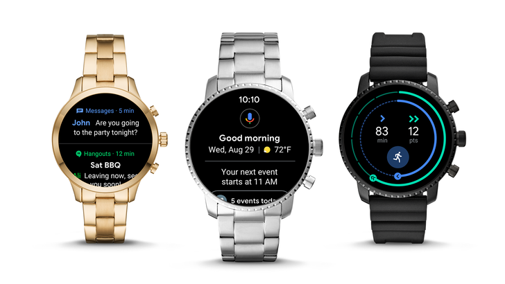 Wear OS gets a redesign with a focus on health coaching and proactive information