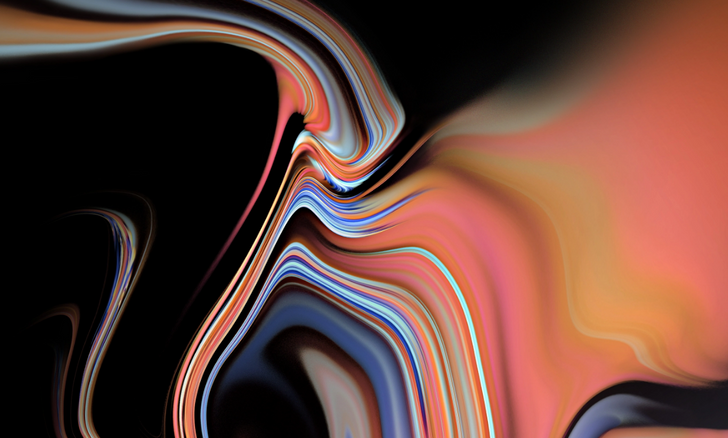 Here are all of the official wallpapers from the Galaxy Note9 and Tab S4