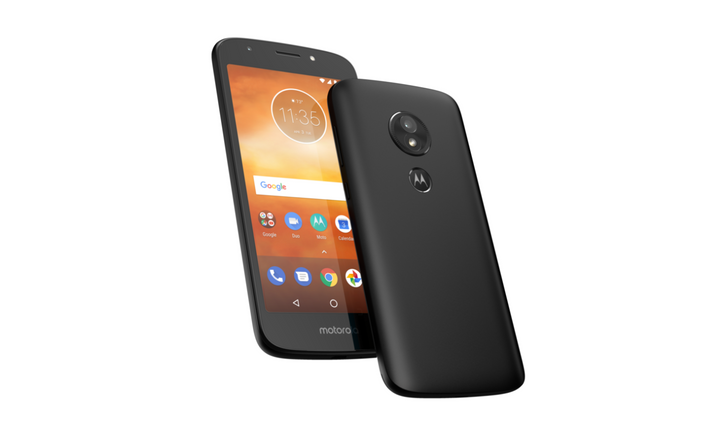 [Update: New G6 Play release] Motorola releases Oreo kernel source code for Moto G6 Play and E5 Play