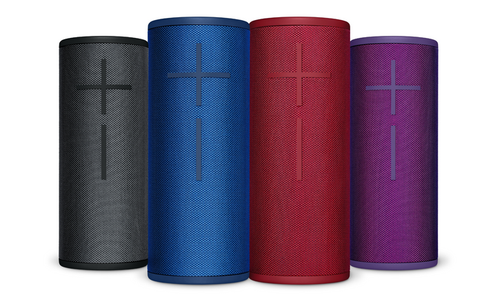 Save $30 on UE's Megaboom 3 and Boom 3 Bluetooth speakers