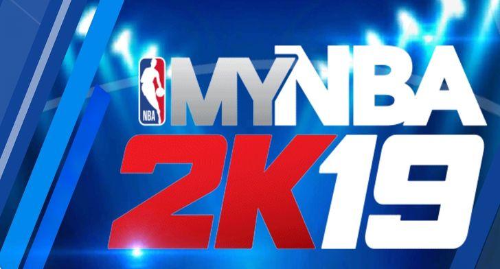 MyNBA2K19 companion app is out ahead of NBA 2K19 release