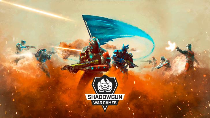 Madfinger Games unveils competitive online FPS 'Shadowgun War Games'
