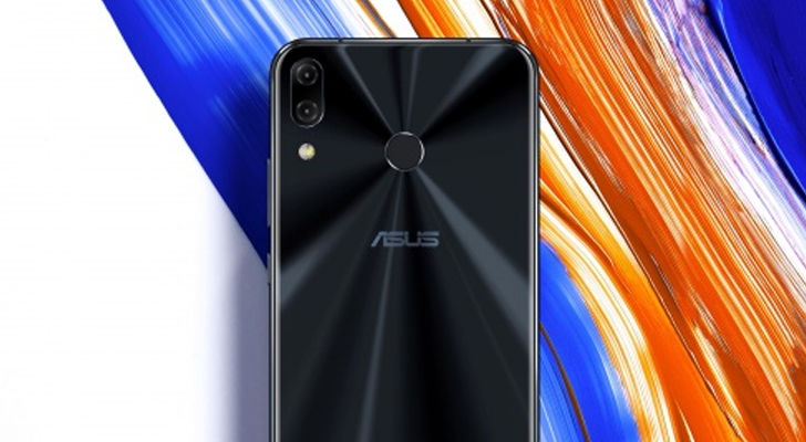Asus ZenFone 5Z goes on sale for $499.99