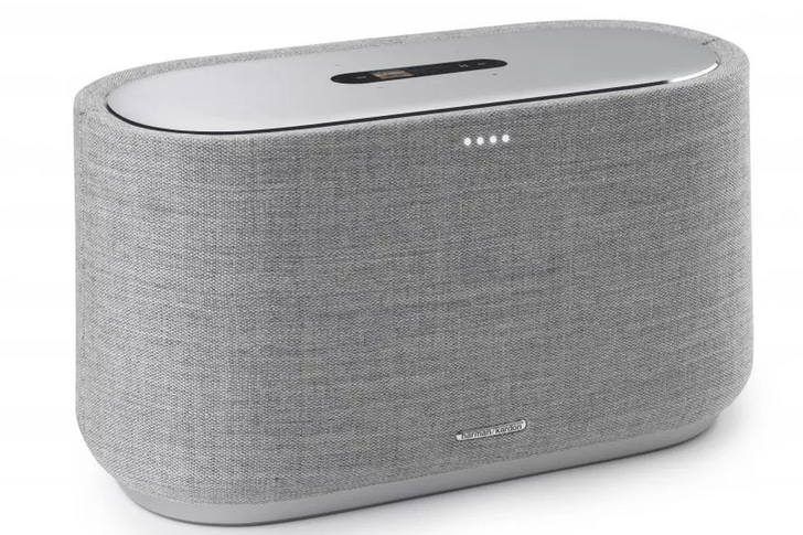 Harman Kardon's Citation 500 is a $600 Google Assistant speaker