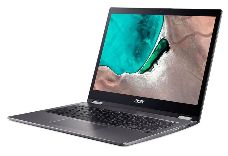Acer Chromebook 13 and Chromebook Spin 13 arriving in September, starting at $650
