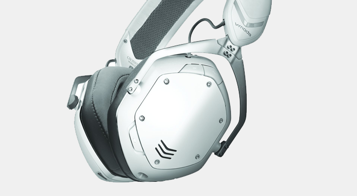 [Update: Winners] We're giving away two V-Moda Crossfade 2 Codex wireless headphones, plus 15% off coupons for everyone else (US & Canada)