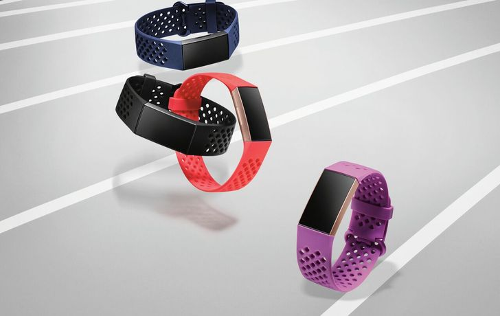 The new Fitbit Charge 3 fitness tracker is almost a smartwatch