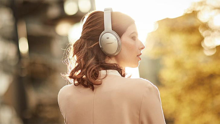 4 of our favorite tech deals this week: We hope you like headphones