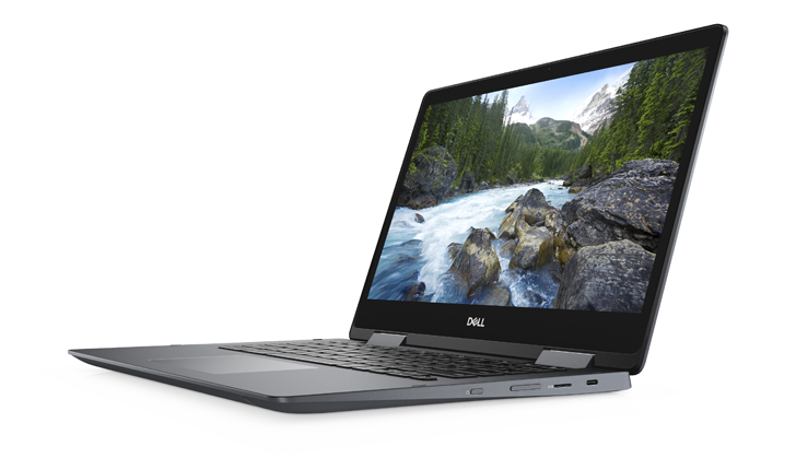Dell introduces the $599 Inspiron 14 2-in-1, its first premium Chromebook