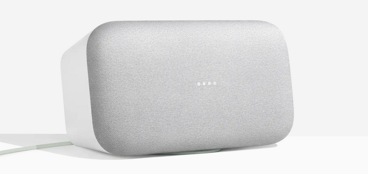 Blast your favorite tunes with $100 off Google Home Max