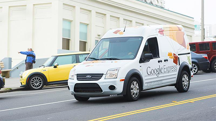 Google Express adds 87 new retailers to its already big family