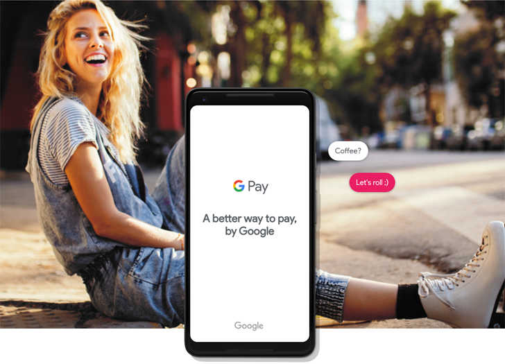 Google Pay expands to more banks in France, Germany, Hong Kong, Italy, Japan, Russia, and Slovakia