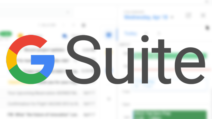 Google will now let G Suite admins disable SMS two-factor authentication