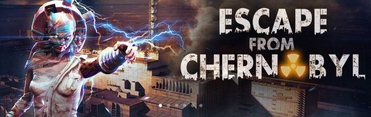 Atypical Games releases Escape from Chernobyl, a continuation of its Radiation City open-world survival game