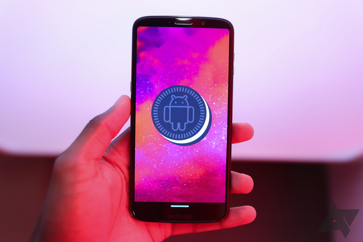 Motorola confirms there won't be any more Moto Z phones launched in 2018