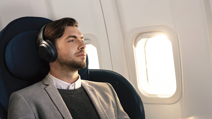 Sony reveals new Google Assistant-enabled WH-1000XM3 headphones and smart speakers