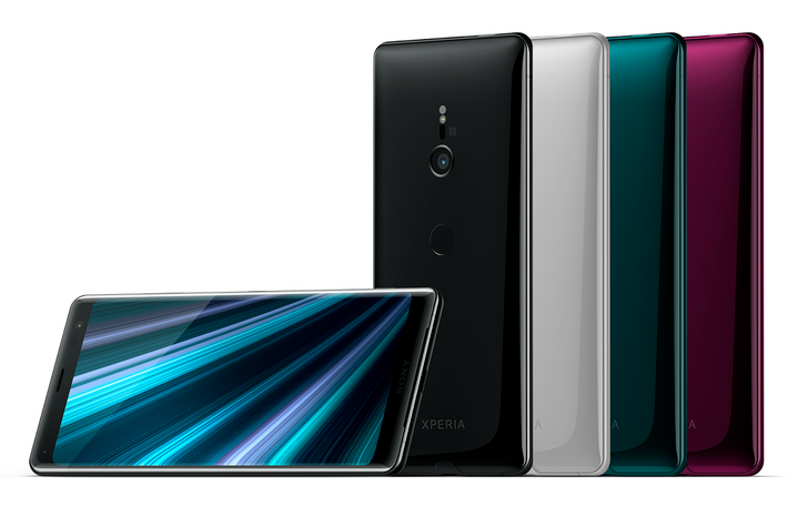 Sony Xperia XZ3 is an incremental improvement over the XZ2, shipping in September with Android 9 Pie