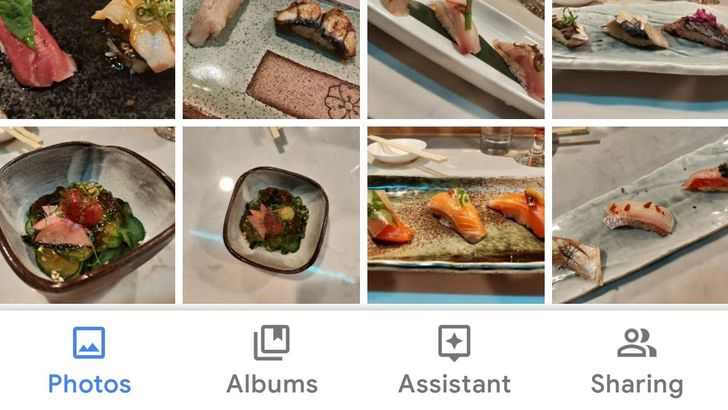 Google Photos updated to v4.0 with refreshed Material UI [APK Download]