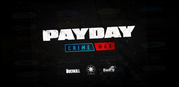 PAYDAY: Crime War will shut down next month, may return in the future