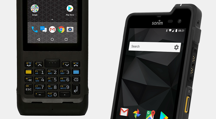 Google now certifies rugged Android phones for business use, promises five years of security updates
