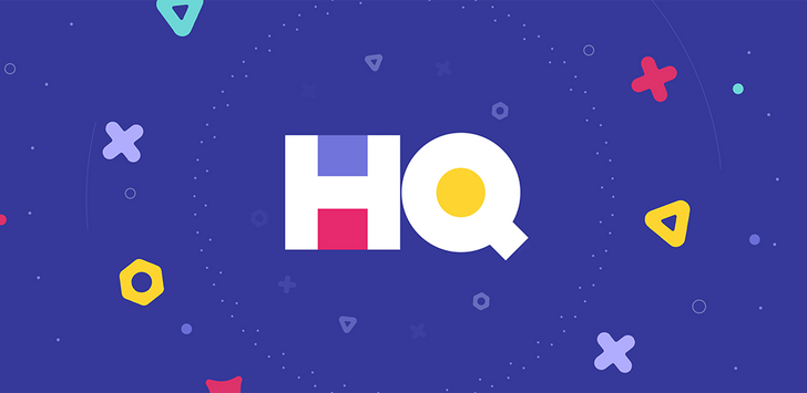 HQ Words is a live Wheel of Fortune style game from the HQ Trivia team