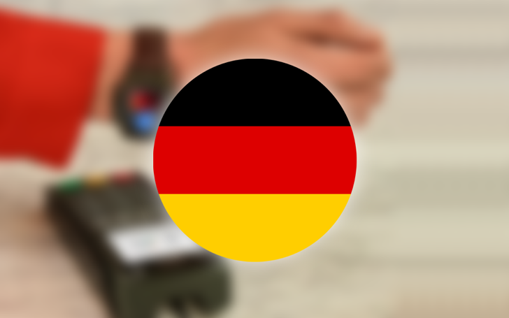 Google Pay on Wear OS works in Germany