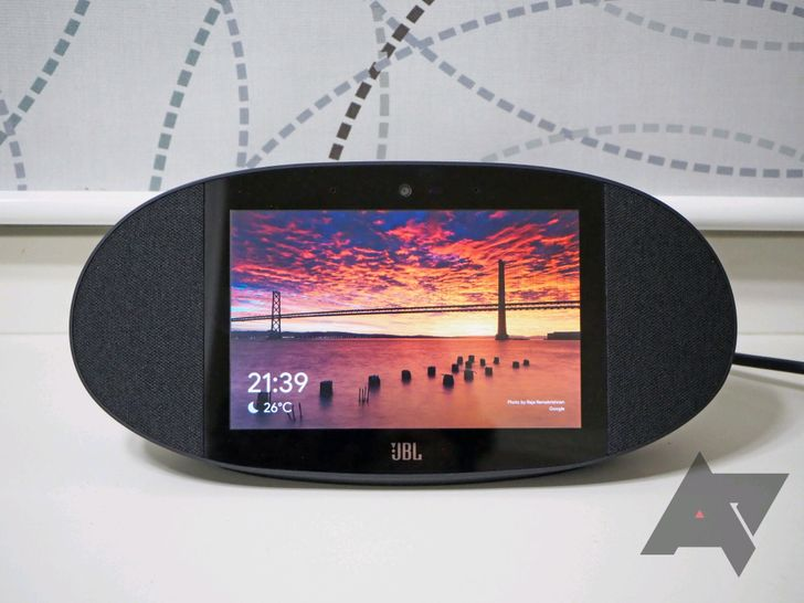 JBL's Link View smart display available for $95, its lowest price yet ($205 off)