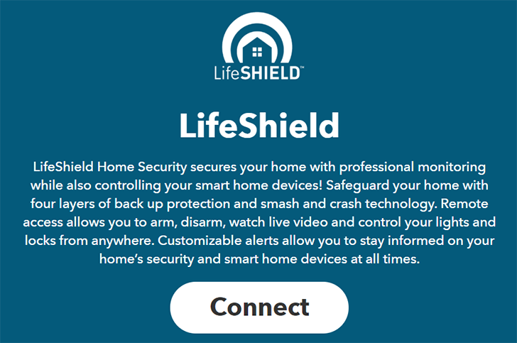 IFTTT adds 24 new services, including LifeShield, Fibaro, and Flo