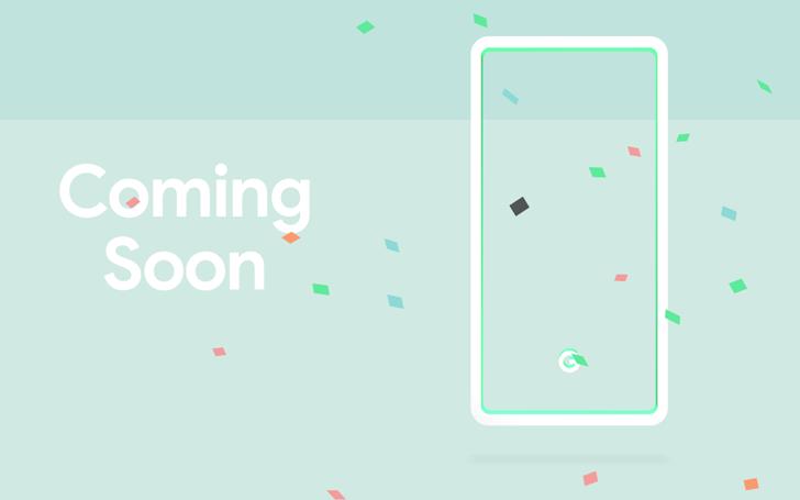 Pixel 3 teaser might indicate a third mint aqua color