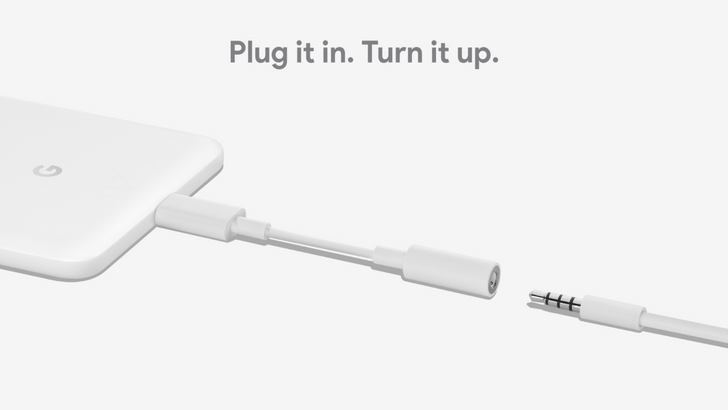 Google's new USB-C headphone adapter promises lower latency and longer playback on Pixel phones